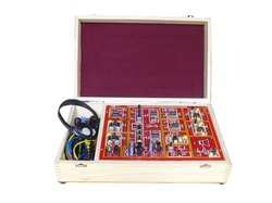 Fiber Optic Analog Transmission Kit