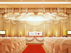 Infrastructures Wedding Planner
