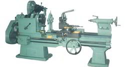 Long Lathe Machine