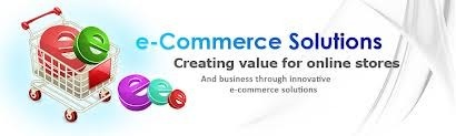 E-Commerce Solutions Services