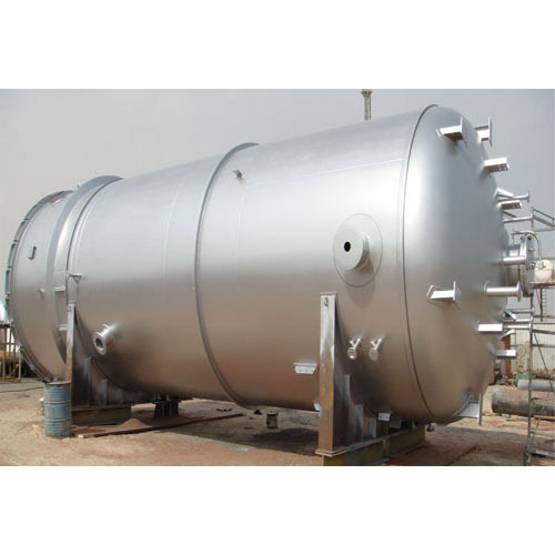 Boiler Pressure Vessel - View Specifications & Details of Pressure ...