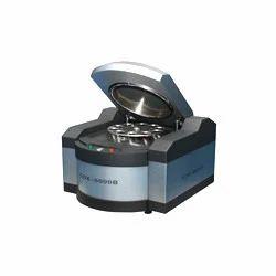 XRF Spectrometers