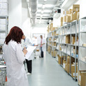 Smart Inventory Management