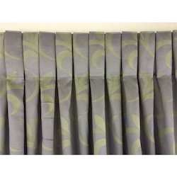 Pleated Curtain Stitching