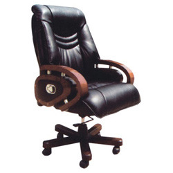 President Chair Royal President Chairs Manufacturer from New Delhi