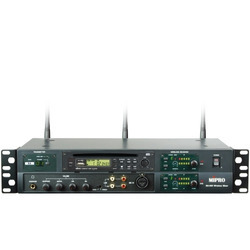 MA-909 Wireless Mixer PA System