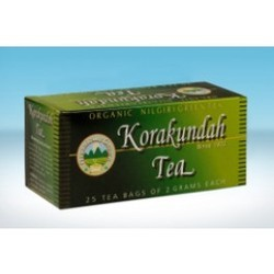 Korakundah Green Tea