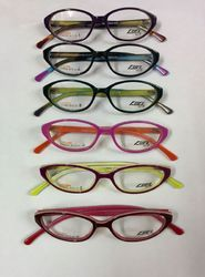 Fuel Acetate Eyeglass Frame