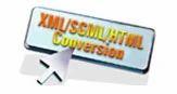 E-Publishing HTML SGML XML Conversion