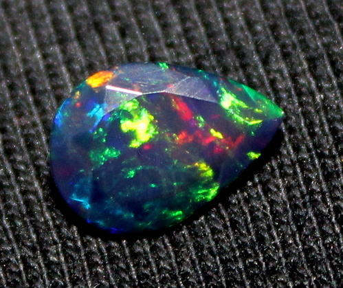 Rainbow Gemstone Oval Rainbow Stone Manufacturer From Jaipur