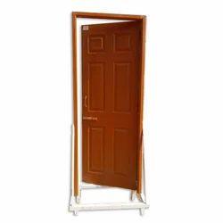 Fiberglass Reinforced Plastic Door