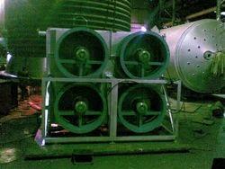 Fin Fan Heat Exchangers