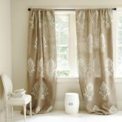 Superb Jute Curtains