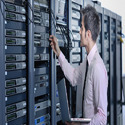 Server Support Services
