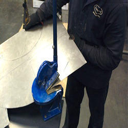 Bending Sheet Metal Fabrication