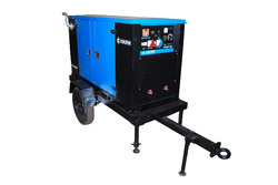 Diesel Engine Driven Welder And Brushless D Force 700