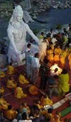 Sampurn Rishikesh Darshan And Masti(3 Day 2 Night)