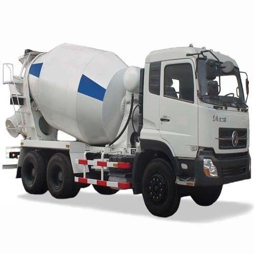 Concrete Mixer Trucks at Best Price in India