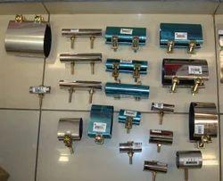 Repair Pipe Clamps