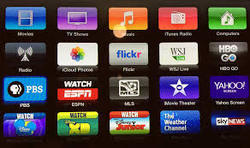 Broadcasting Services (TV Channel)