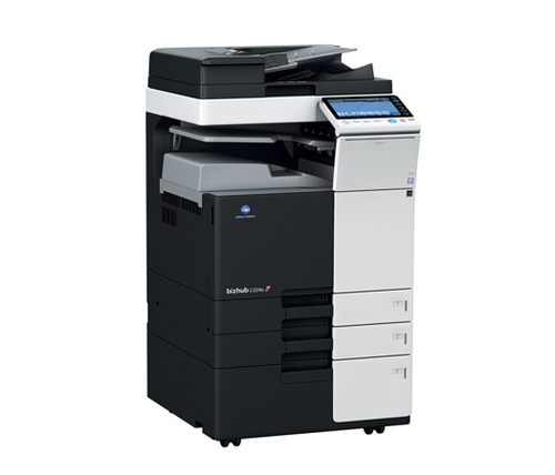 Multifunction Colour Printers