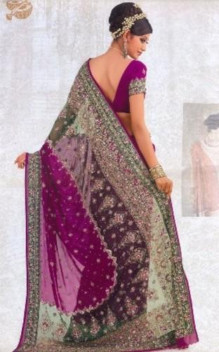 wedding sarees lehengas designer lehenga saree manufacturer from new delhi