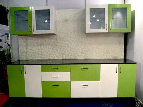 Laminated Modular Kitchen At Rs 100000 Piece S Kamalaprasad