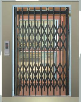Passenger Manual Elevator