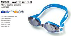 Mirror Coated Goggles
