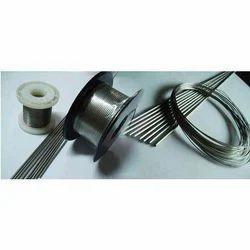 ERTI-1 Titanium Filler Wire