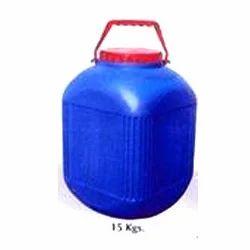 15 Kg Square Jar