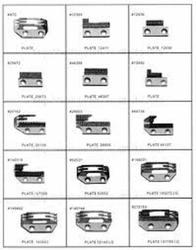 Tailor Sewing Machine Spares