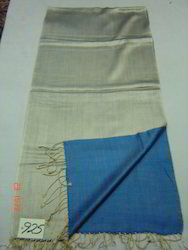 Pure Silk Reversible Muffler