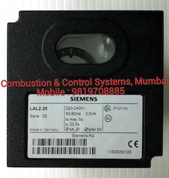 Siemens Sequence Controller LAL 2.25
