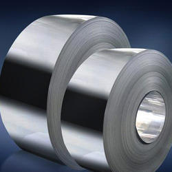 Jindal Stainless Steel 316TI Coil