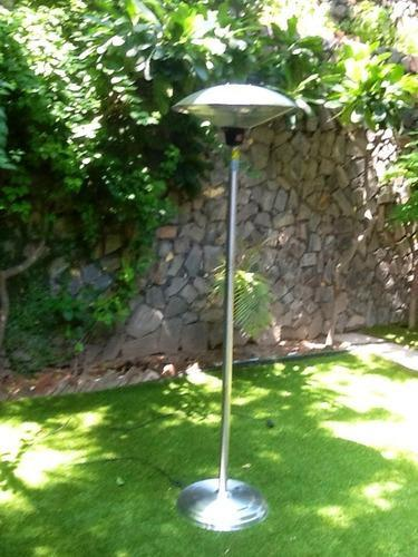 Mist Magic Outdoor Electric Heater, For Outdoor Heater