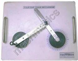 4 Bar Chain Mechanism