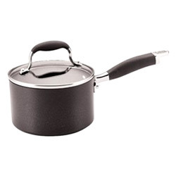 Induction Bottom Saucepan