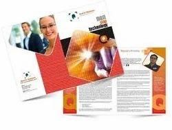 e brochure design services in noida