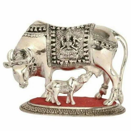 KAMDHENU COW - Kamdhenu Cow Manufacturer from Delhi