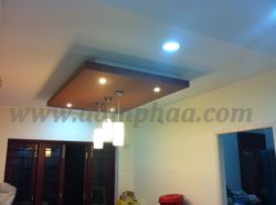 Dining False Ceiling Design Ideas