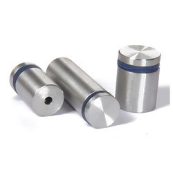 weld mount stud mpn x steel stainless tall with ss base thread threads