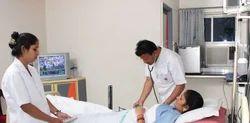 Rooms Medical Facilities