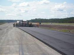 Construction of Highways