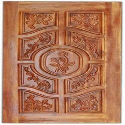 Designed Main Door(RDC1)