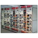 Electrical Control Panel Retro Fitting Service