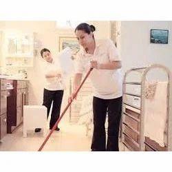 Residential Housekeeping Service