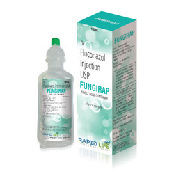 Fluconazole Injection
