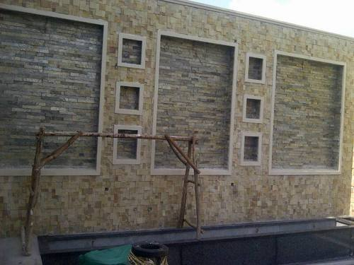 Stone Wall Tiles In Pakistan Roselawnlutheran