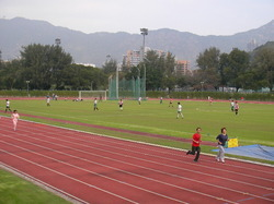 Sports Ground Development Service